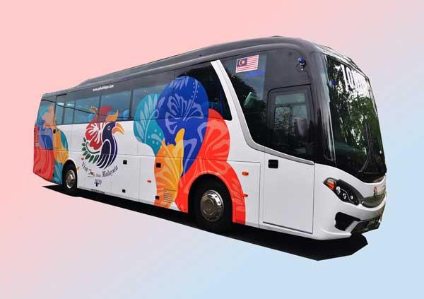 PSholidays.com - super vip coach