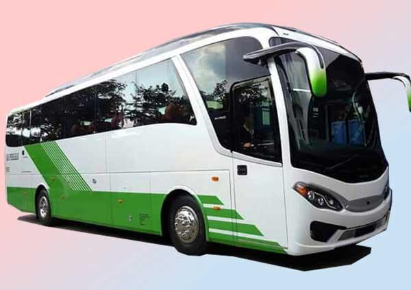 PSholidays.com - VIP coach